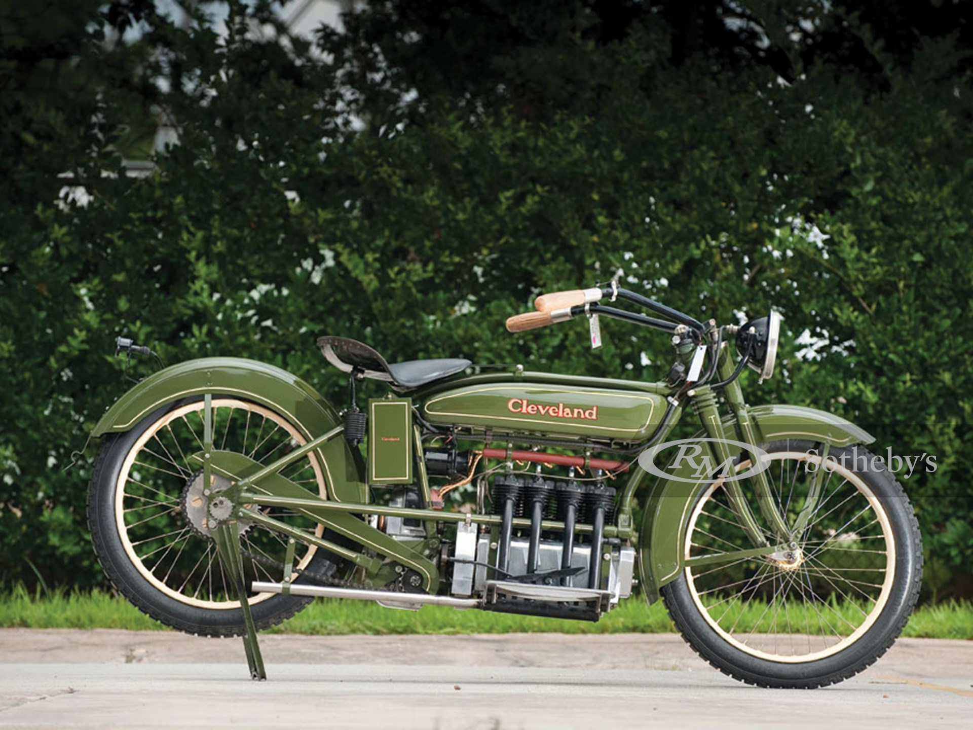 1926 Cleveland Fowler