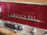 1956 Mercedes-Benz 300 SL Gullwing  - $