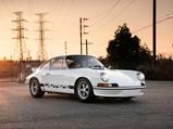 1973 Porsche 2.7 RSH  - $