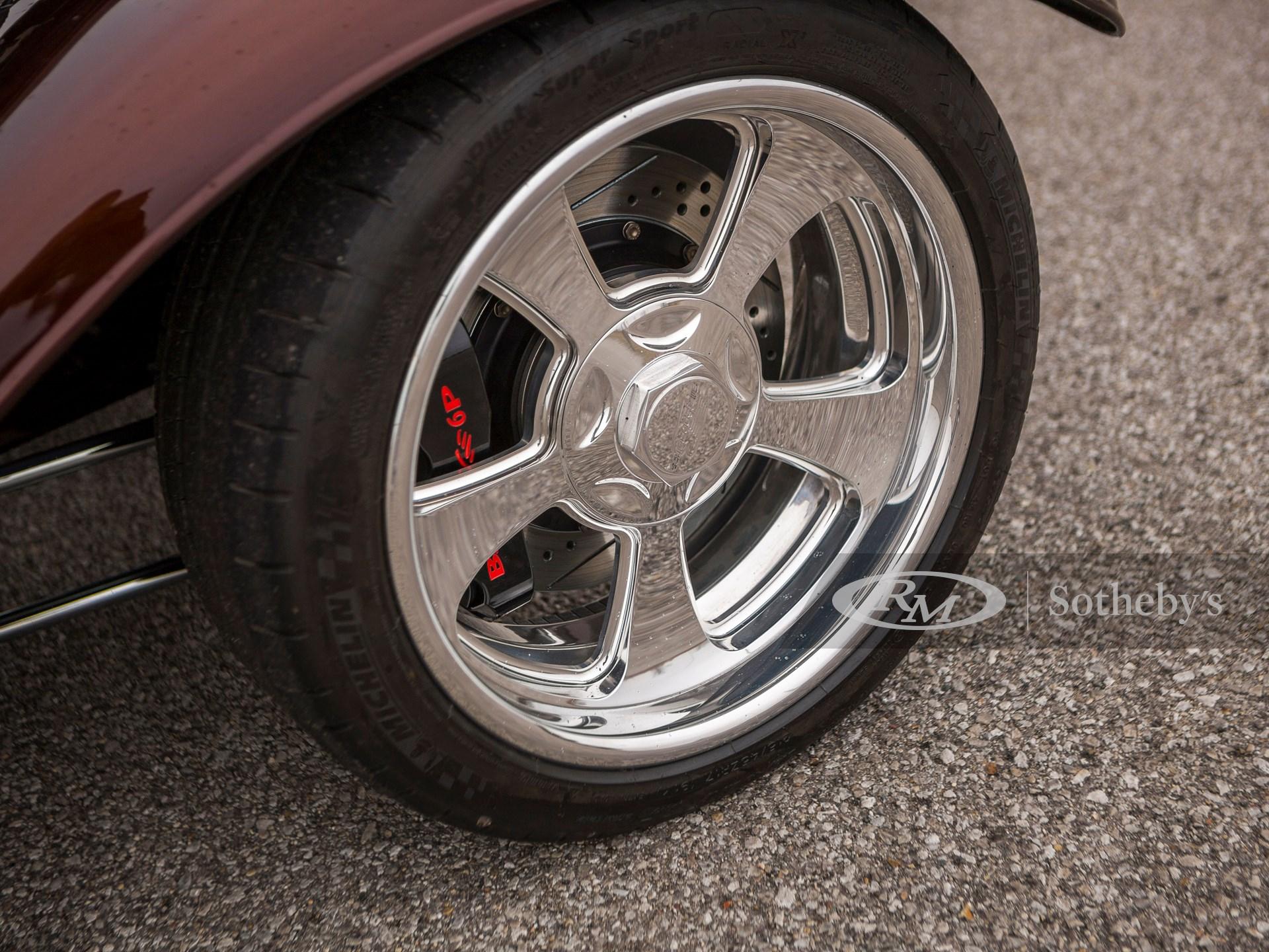 1932 Ford Custom  -