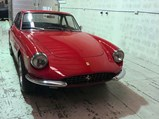 1968 Ferrari 330 GTC by Pininfarina - $