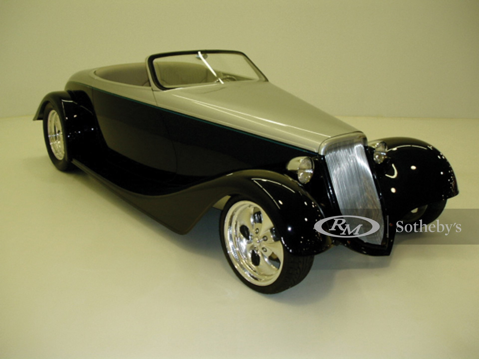 1933 Ford Street Rod Roadster