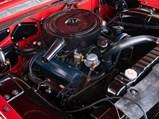 1962 Cadillac Eldorado Biarritz  - $