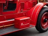 1926 Seagrave 6BT Fire Truck  - $