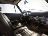 1971 Porsche 911 E Coupé  - $