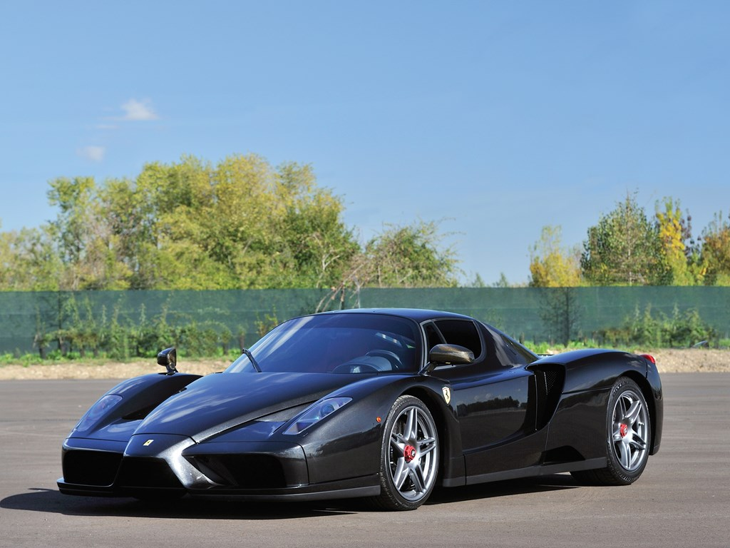 2004 Ferrari Enzo