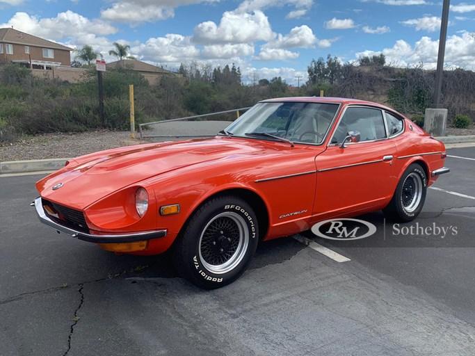 1972  ダットサン2 40Z