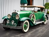 1928 Cadillac Series 341-A Sport Phaeton by Fisher - $