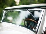 1933 Packard Twelve Convertible Coupe  - $