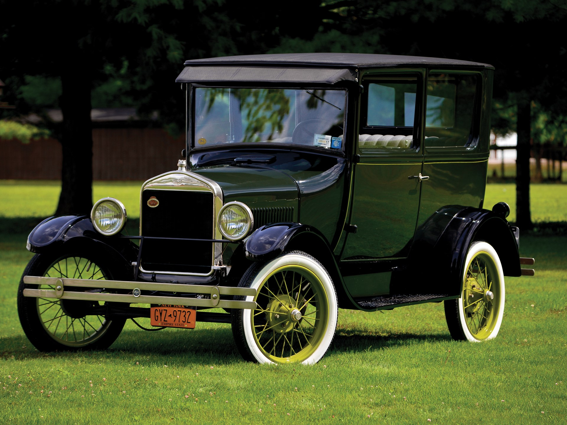 rm sotheby 39 s 1926 ford model t hershey 2017. Black Bedroom Furniture Sets. Home Design Ideas
