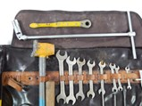 Ferrari 365 GTB/4 Daytona Tool Kit with Jack - $