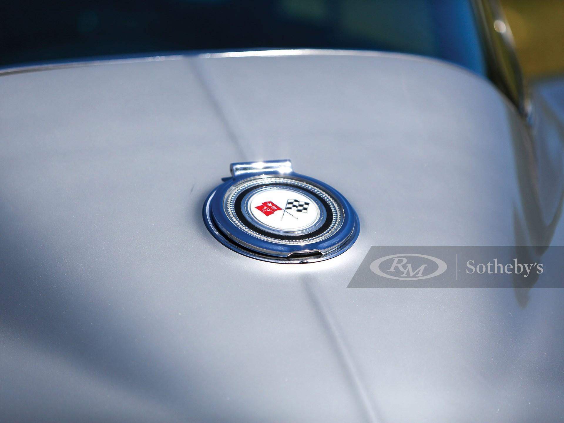 1965 Chevrolet Corvette Sting Ray Coupe  -