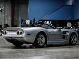 Shelby Series 1 Prototype Design Model  - $