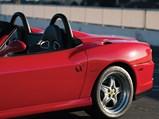 2001 Ferrari 550 Barchetta Pininfarina  - $
