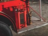 1931 Chevrolet Series LT 1½-Ton Triple-Combination Fire Pumper by Boyer - $