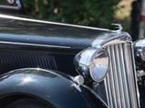 1937 Talbot Ten 'Airline' Sports Saloon  - $