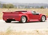 1992 Vector W8 Twin Turbo  - $