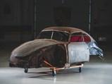 1951 Porsche 356 'Split-Window' Coupe Project  - $