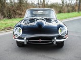 1963 Jaguar E-Type Series 1 3.8-Litre Fixed Head Coupé  - $