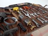Ferrari 275 GTB/4 Tool Kit with Jack - $