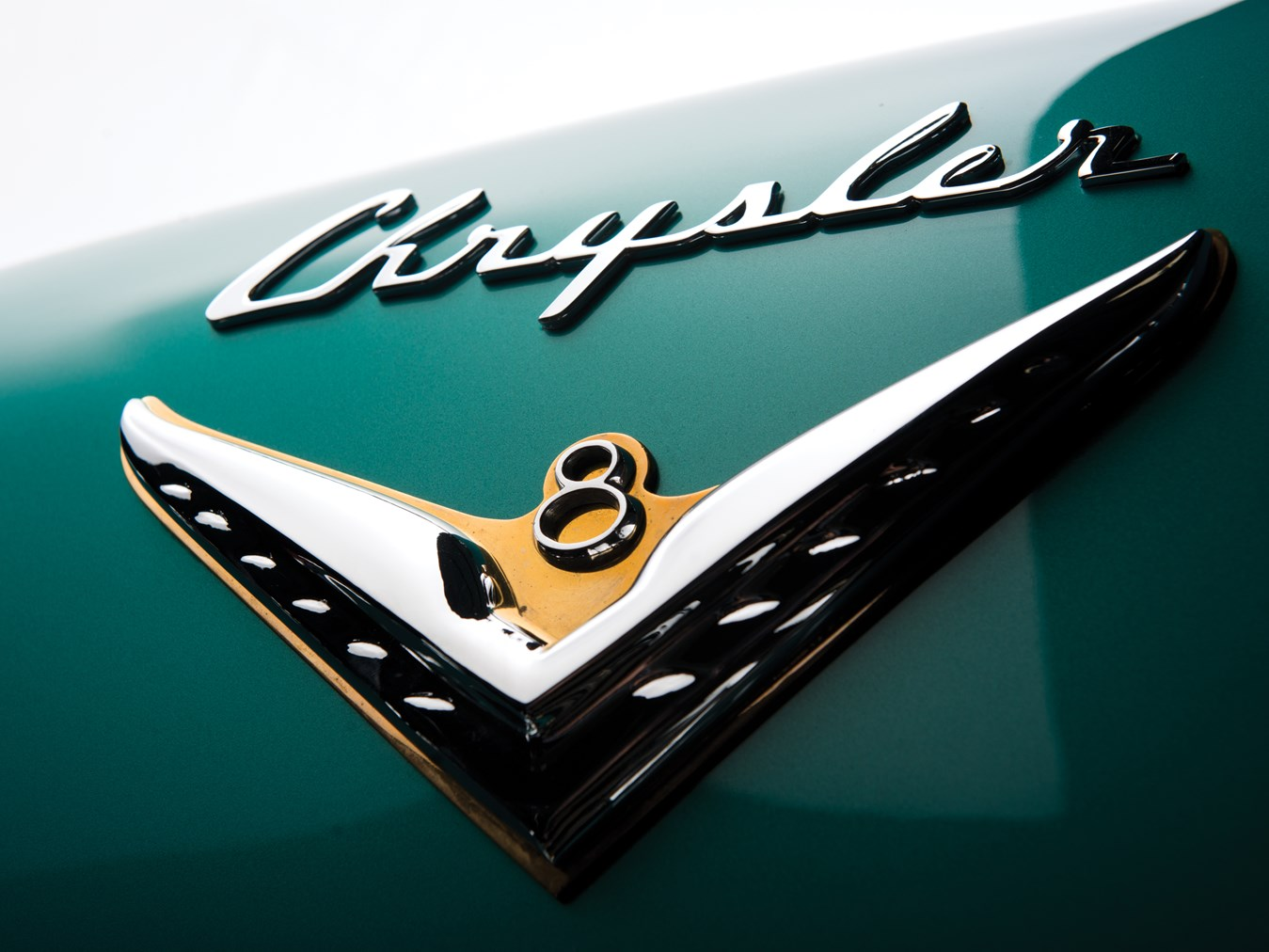 Rm sothebys 1954 chrysler gs 1 special by ghia the don davis 1954 chrysler gs 1 special by ghia biocorpaavc