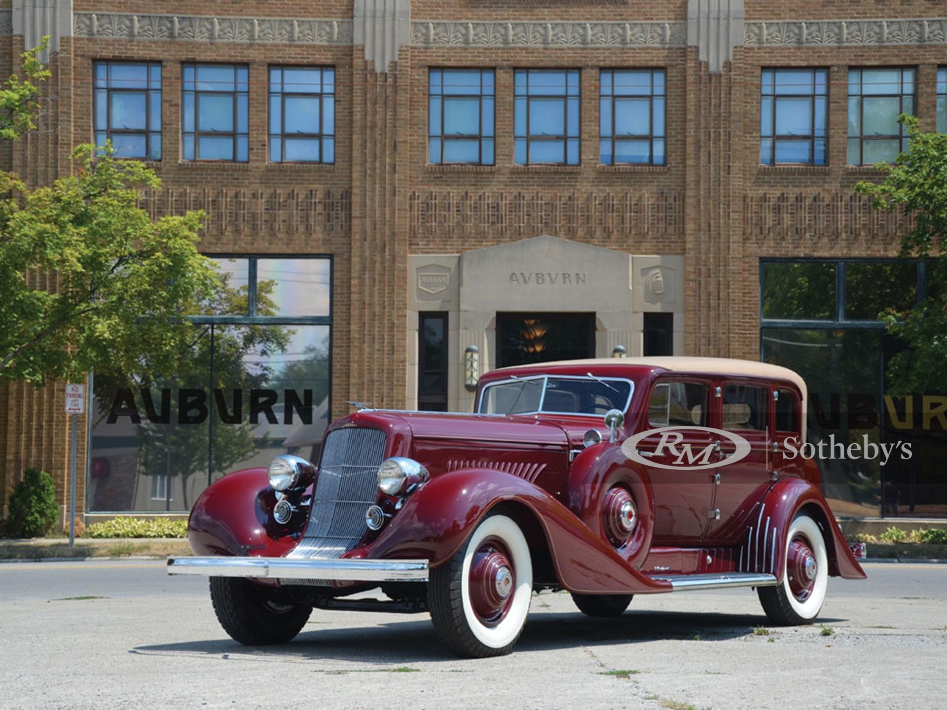 1935 Duesenberg Model J