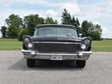 1960 Lincoln Continental Mark V Convertible  - $