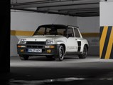1983 Renault 5 Turbo 2  - $