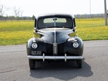 1940 Ford DeLuxe Coupe  - $