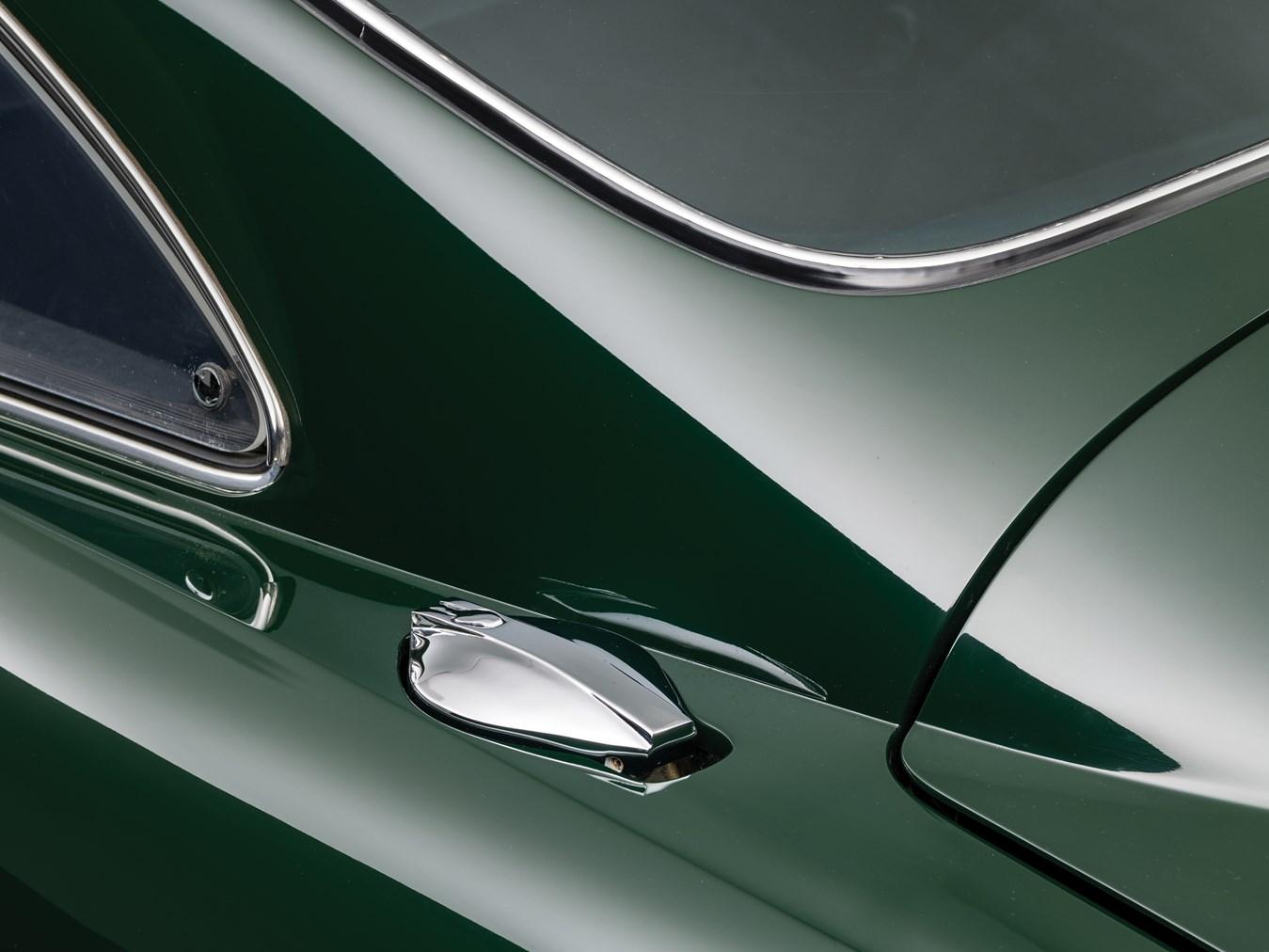 1961 Aston Martin DB4GT