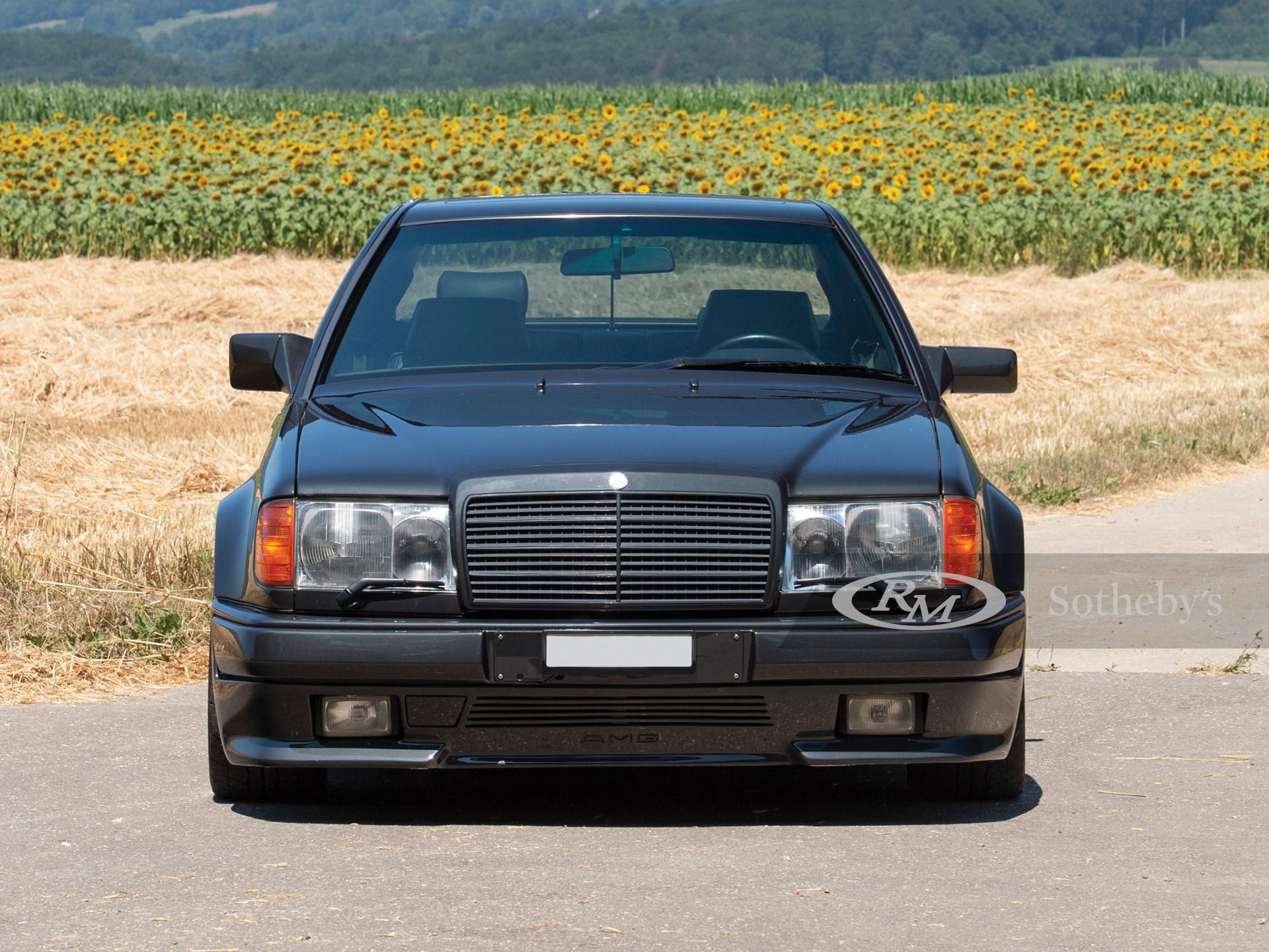 1992 Mercedes-Benz 300 CE 6.0 AMG 'Hammer'  -