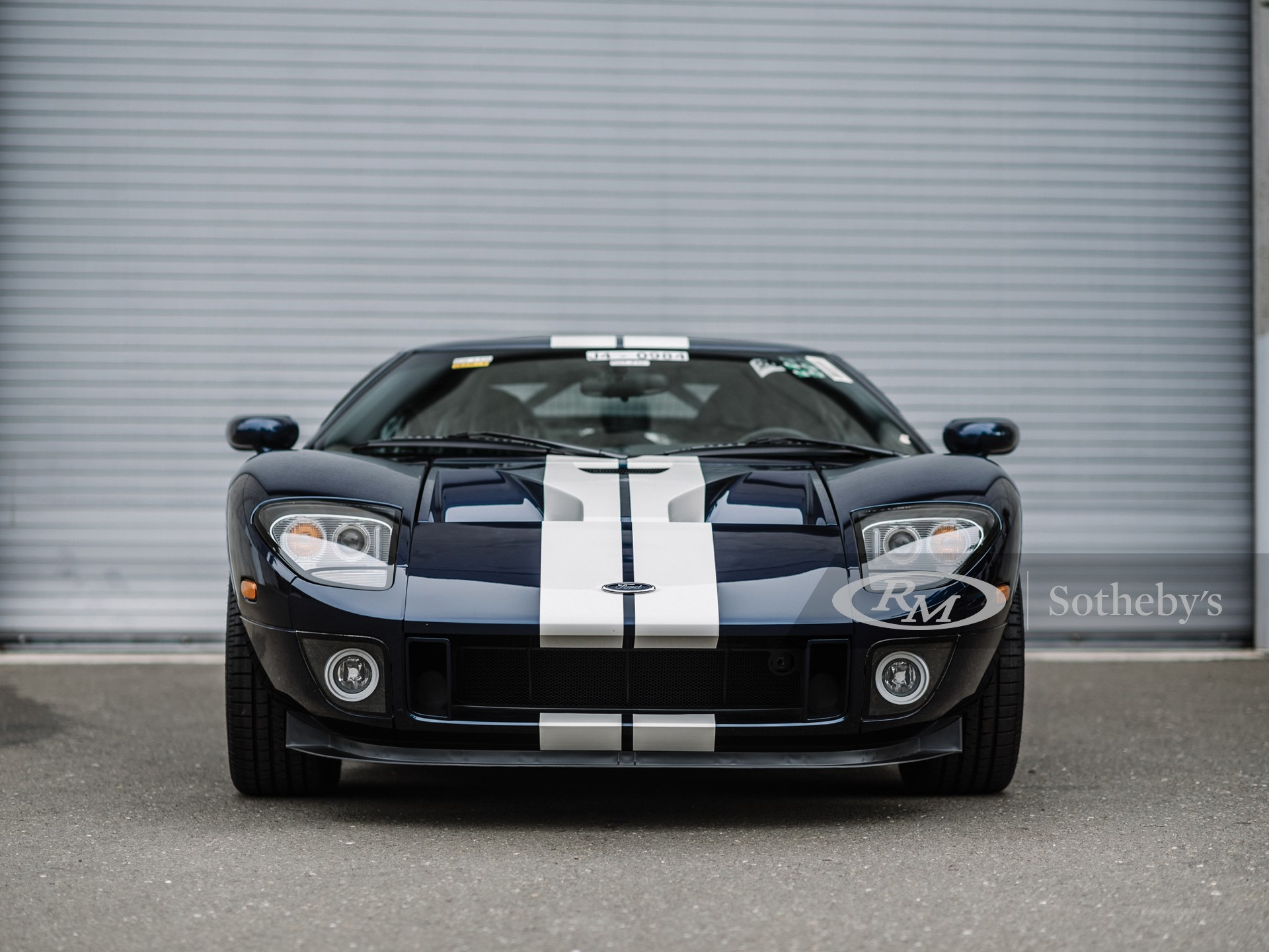 2005 Ford GT  -