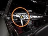1962 Ferrari 250 GT Cabriolet Series II by Pininfarina - $