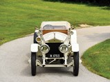 1913 Rolls-Royce 40/50 HP Silver Ghost Sports Tourer by Barker - $