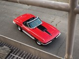 1967 Chevrolet Corvette Sting Ray 427/390 Convertible  - $