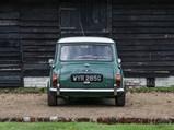 1969 Austin Mini Cooper Mk II  - $