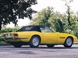 1970 Maserati Ghibli 4.7 Spyder by Ghia - $