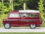 1961 Bedford CA Dormobile Caravan by Martin-Walter - $