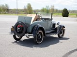 1929 Ford Model A Roadster  - $