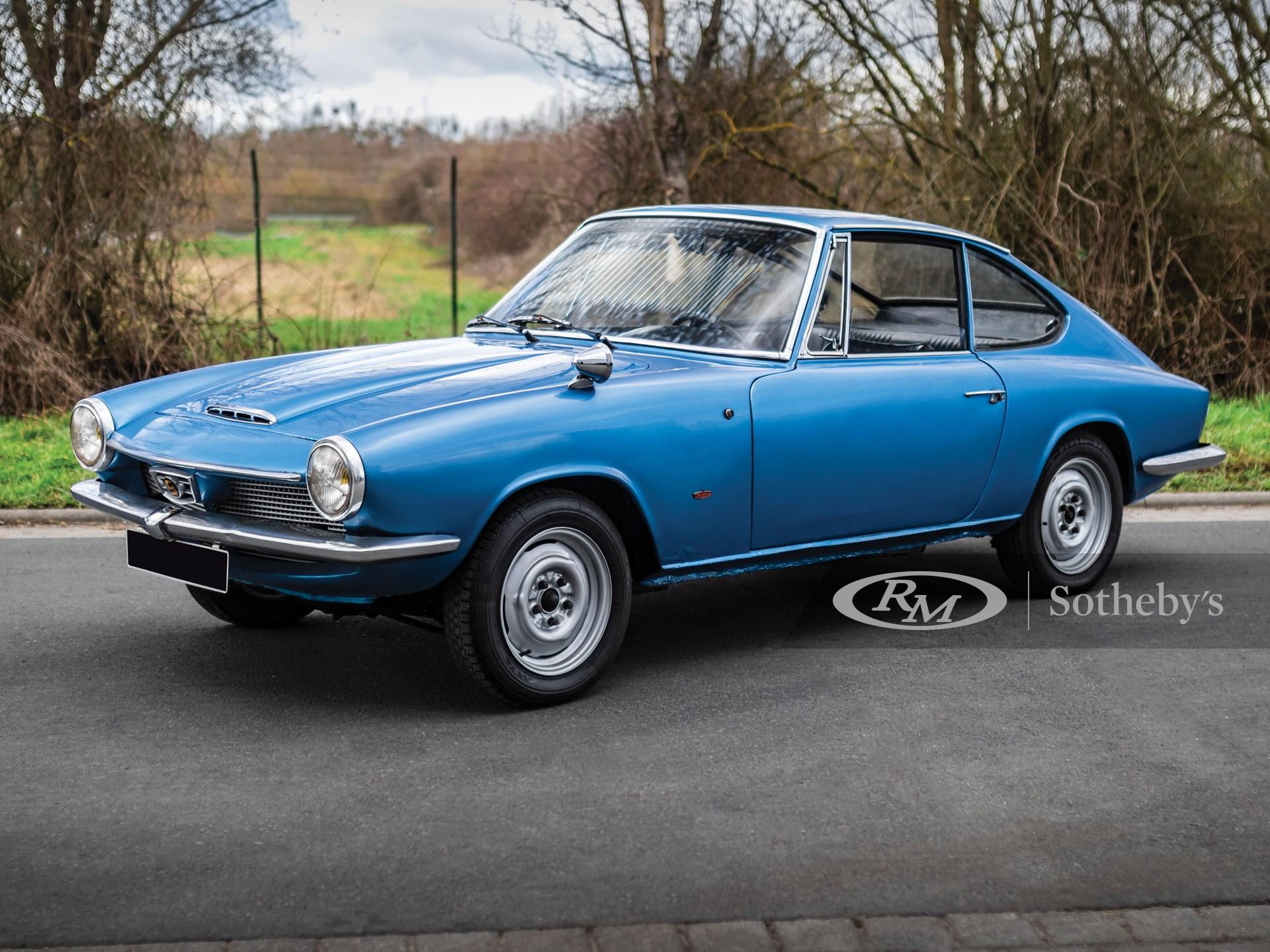 1964 Glas 1300 GT Coupé