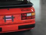 1987 Porsche 944 Turbo  - $