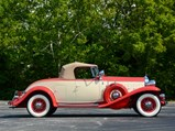 1932 Cadillac 355-B 2/4-Passenger Roadster by Fisher - $