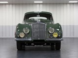 1953 Bentley R-Type Continental Sports Saloon by H.J. Mulliner - $