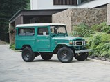 1982 Toyota FJ43 Land Cruiser  - $