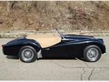 1960 Triumph TR3A Roadster  - $