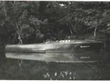 1914 Batboat III Hispano-Suiza Engined Racing Hydroplane  - $