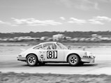 1973 Porsche 911 Carrera RSR 2.8  - $The 2.8 RSR exiting turn 11 at the 12 Hours of Sebring in 1973.