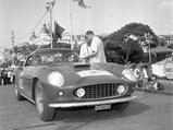 1958 Ferrari 250 GT LWB Berlinetta 'Tour de France' by Scaglietti - $René Cotton/Jean-Marc Beudin, #162, DNF, Tour de France Automobiles, 1959.