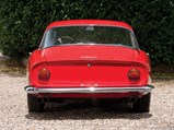 1964 Ferrari 250 GT/L 'Lusso' by Scaglietti - $