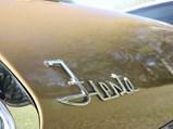 1957 Oldsmobile Fiesta Wagon  - $